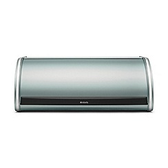 Brabantia - Green roll top bread bin