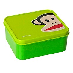 Paul Frank - Lime lunch box