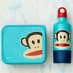 Paul Frank - Lunch box and bottle set
