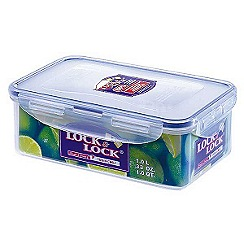 Lock&Lock - 1L rectangular storage