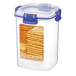Sistema - Cracker storage box 900ml