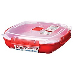 Sistema - Medium microwave dish