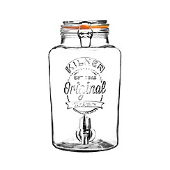 Kilner - 8L drinks dispenser