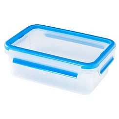Zyliss - Plastic 1L rectangular storage container