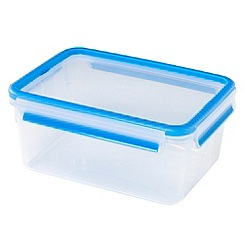 Zyliss - Plastic 2.3L rectangular storage container