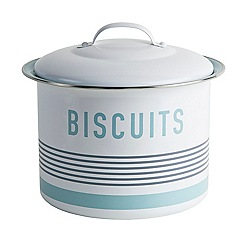 Jamie Oliver - Cream biscuit tin