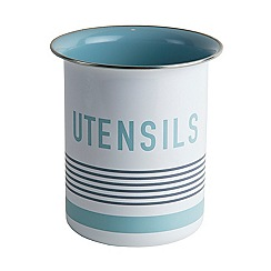 Jamie Oliver - Cream utensil pot
