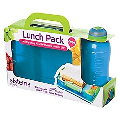 Sistema - Lunch pack