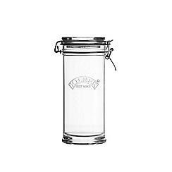 Kilner - Signature jar 1.05L