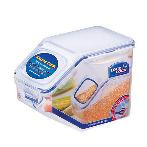 Lock&Lock - Polypropylene 5 litre kitchen caddy