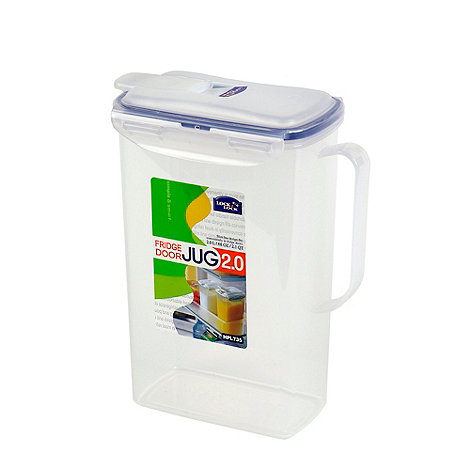 Lock&Lock - Lock & lock PP 2L fridge door jug