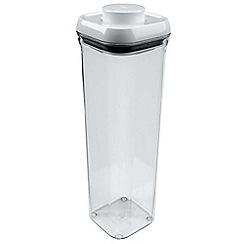 OXO - Plastic spaghetti container