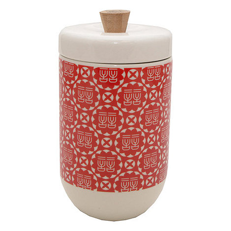 Ching He Huang by Typhoon - Typhoon ceramic +Ching He Huang+ large storage pot