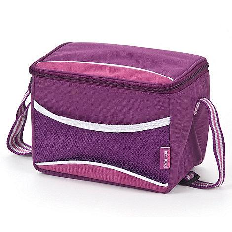 Polar Gear - Purple 5L lunch bag