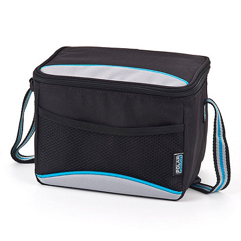 Polar Gear - Polyester 5 litre personal lunch bag