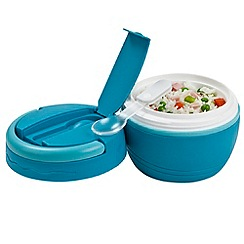 Polar Gear - Turquoise 'Brights' lunch pod