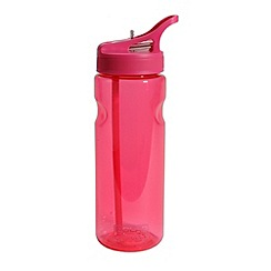 Polar Gear - Grip tritan pink bottle 650ml