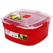 Sistema red medium microwave steamer