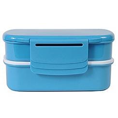 Polar Gear - Turquoise 1.1l bento box