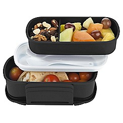 Polar Gear - Lunch box and bottle set