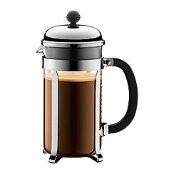 Bodum - Chambord 8 cup coffee maker