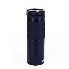 Contigo - Black 'Glaze' Stainless Steel Travel Mug