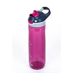 Contigo - Pink 'Autospout Chug' Water Bottle