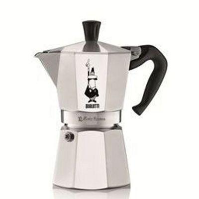 Bialetti Moka Express 9 cup - . -