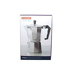 Ching He Huang by Typhoon - Typhoon Living 6 Cup Espresso Maker