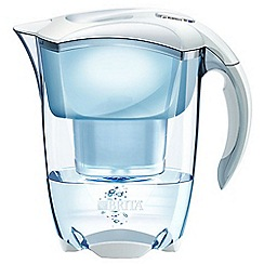 Brita - Elemaris jug & 10 cartidges