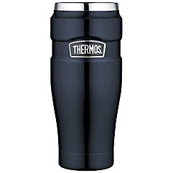 Thermos - Stainless king blue 470ml tumbler