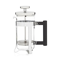 Home Collection - Chrome three cup cafetiere
