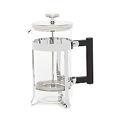 Home Collection - Chrome eight cup cafetiere