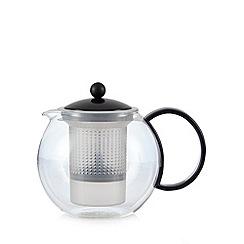 Bodum - Black Assam teapot