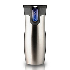 Contigo - Vacuum travel mug 'West Loop Silver'