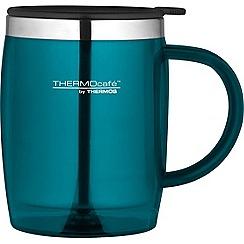 Thermos - Lagoon 'Desk' mug