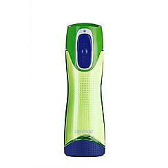 Contigo - Green 'Swish' water bottle