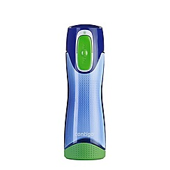 Contigo - Blue 'Swish' water bottle