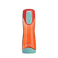 Contigo - Coral 'Swish' water bottle