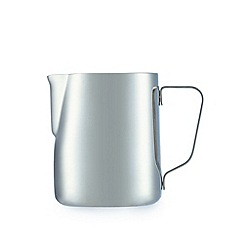 Home Collection - Silver milk jug