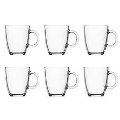 Bodum - Bistro mug 6 pieces 0.35 litre
