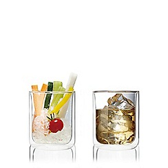 Viva Scandinavia - Classic double wall glass set 2 0.3 litres
