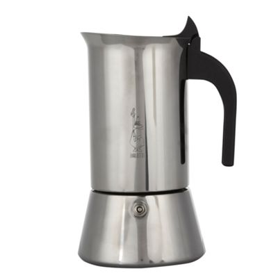 Bialetti Coffee Maker Debenhams : Bialetti Venus 6 cup espresso pot Debenhams