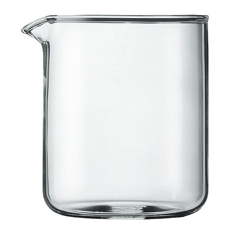 Bodum - 4 cup spare glass