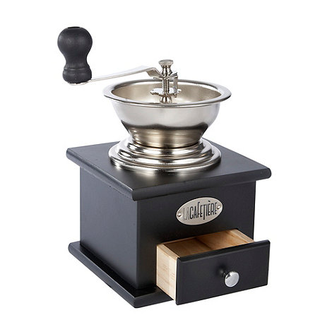 La Cafetiere - Classic coffee mill