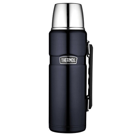 Thermos - Stainless steel 1.2L +King+ flask