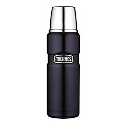 Thermos - Stainless steel 0.47L 'King' flask