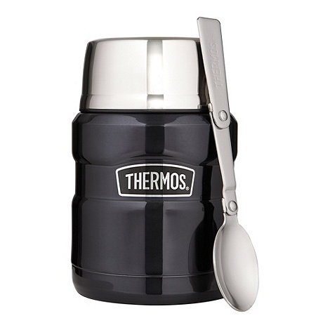Thermos - Stainless steel 0.47L +King+ food flask