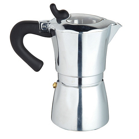 Kitchencraft - Aluminium espresso maker