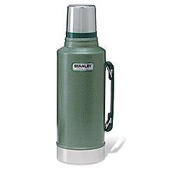Stanley - Stainless steel green Classic Legendary 1.9l vacuum bottle